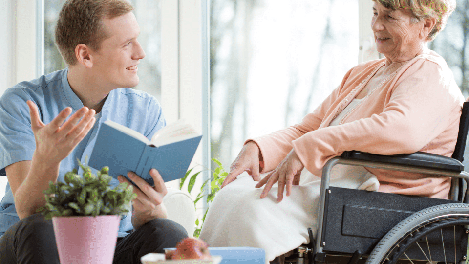 Dementia & Alzhiemer Care